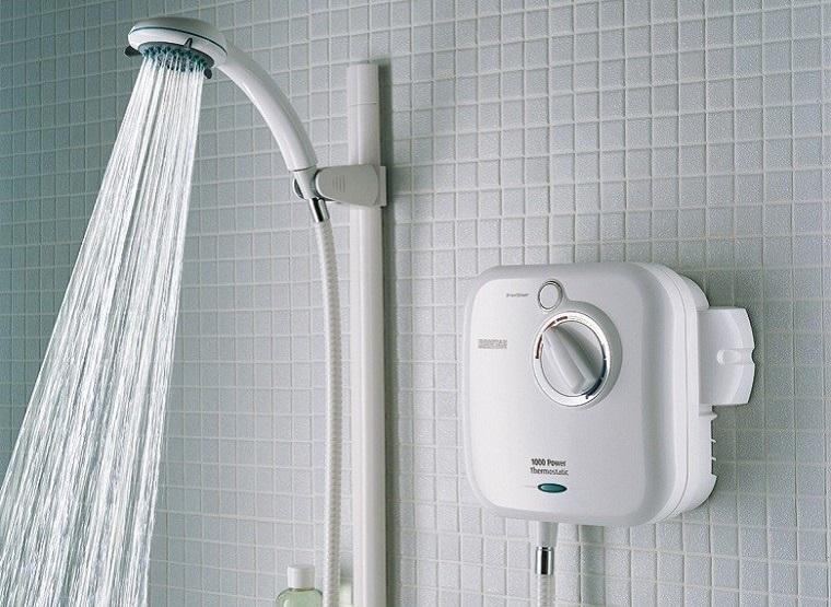 Tìm hiểu về máy nước nóng trực tiếp