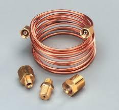 Công dụng của hệ thống phun sương ống đồng