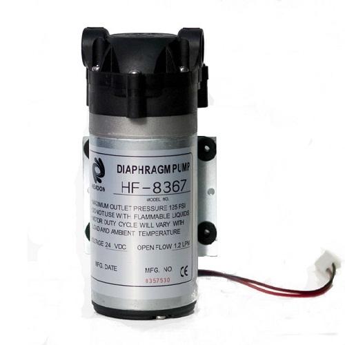 Công dụng của máy phun sương HF-8367