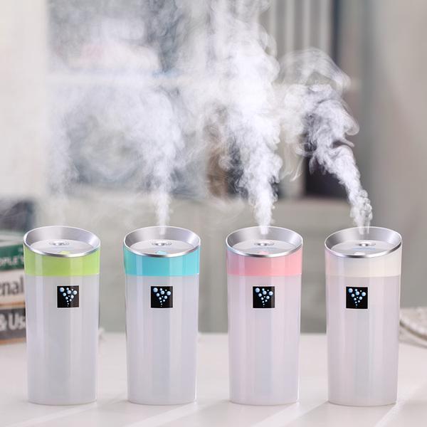 Những hạn chế khi sử dụng máy phun suơng trong phòng ngủ