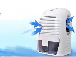 Nguyên tắc cần biết khi sử dụng thiết bị hút ẩm