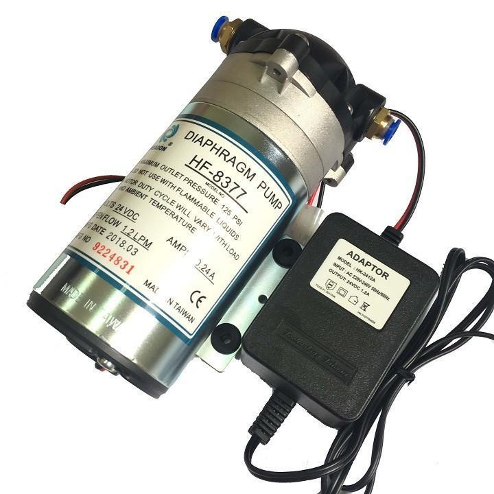 Máy phun sương giá rẻ mini HF-8377