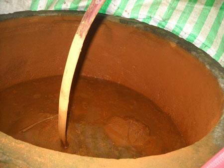 Cách tiến hành làm bể lọc nước nhiễm sắt