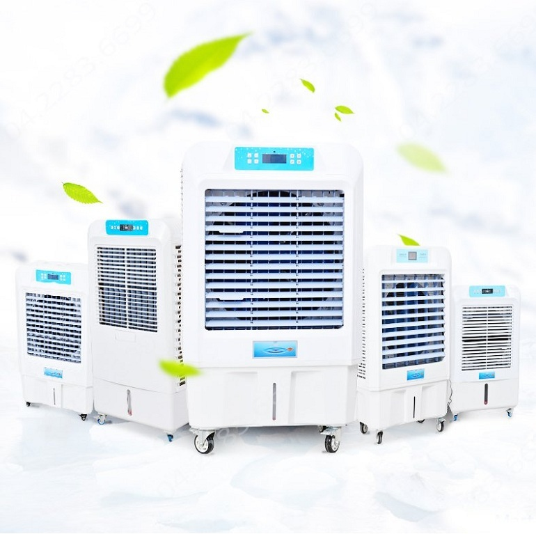 Phím chế độ COOL và phím kiểm soát độ ẩm nhấp nháy liên tục
