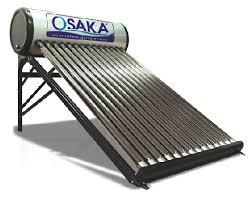 Máy nước nóng năng lượng mặt trời Osaka