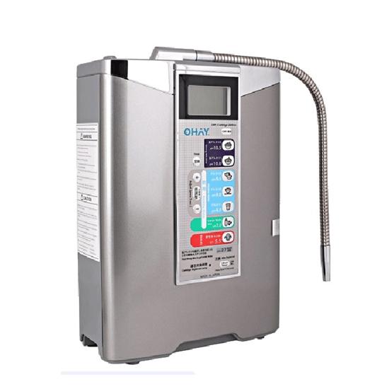 Kích thước máy lọc nước điện giải ion kiềm