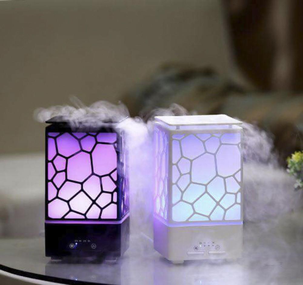 Máy phun sương có thể gây hư hỏng đồ nội thất