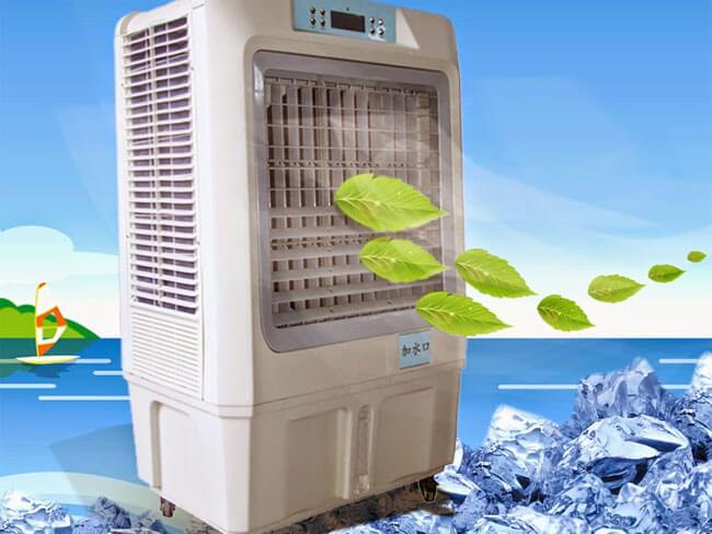 Tác dụng của máy làm máy không khí